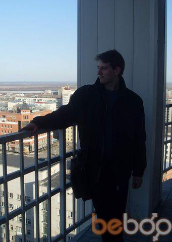 Фото мужчины black_yuric, Барнаул, Россия, 29