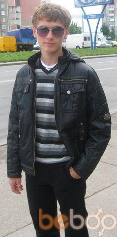 Фото мужчины yoker8851, Светлогорск, Беларусь, 25