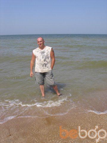 Фото мужчины Сирота, Санкт-Петербург, Россия, 40
