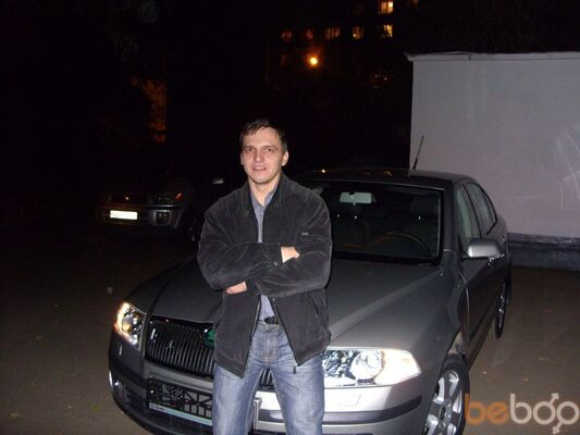 Фото мужчины Евген, Москва, Россия, 37