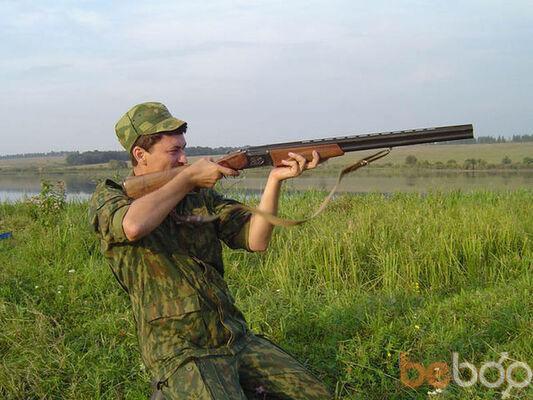 Фото мужчины Охотник, Новосибирск, Россия, 29