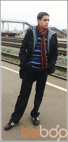 Фото мужчины Alex, Саранск, Россия, 25