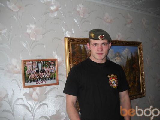 Фото мужчины meteor, Гродно, Беларусь, 33