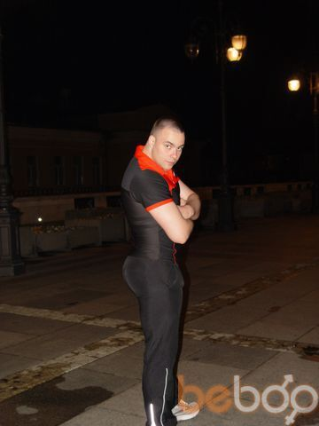 Фото мужчины joyboys, Москва, Россия, 36