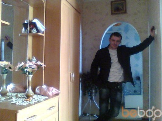 Фото мужчины Grizli, Владимир, Россия, 39