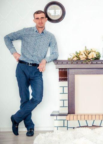 Фото мужчины Денис, Владивосток, Россия, 33