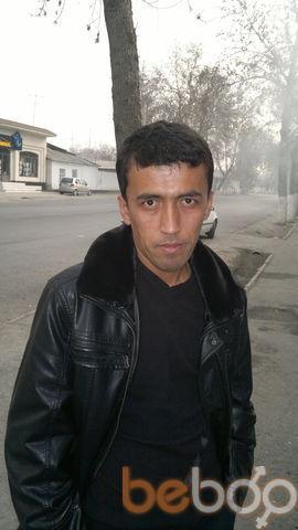 Фото мужчины serdseed, Кувасай, Узбекистан, 39