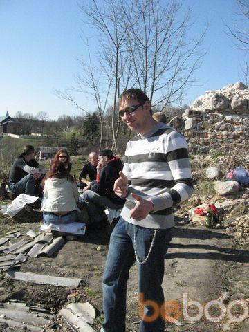 Фото мужчины fess, Гродно, Беларусь, 33