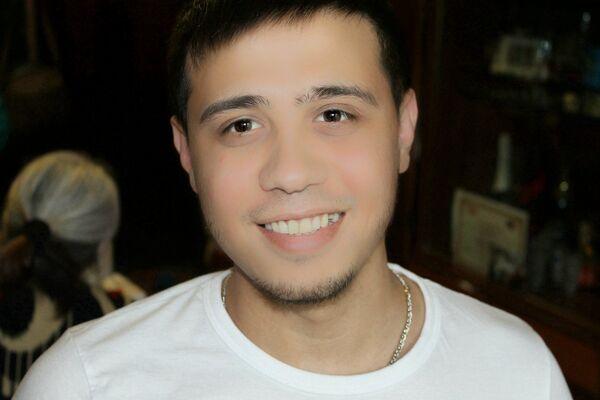Фото мужчины Sanches, Иркутск, Россия, 32