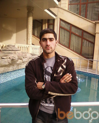 Фото мужчины Elnur, Баку, Азербайджан, 26