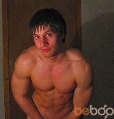 Фото мужчины Arche, Костанай, Казахстан, 36