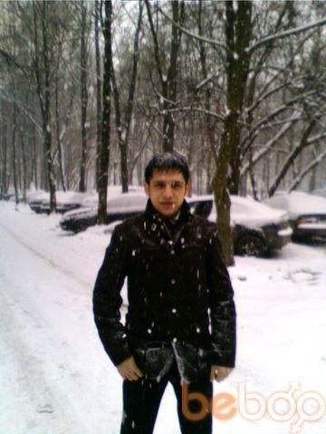 Фото мужчины 1234567890, Москва, Россия, 37