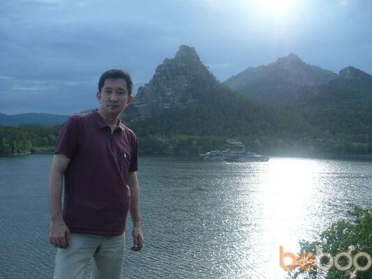 Фото мужчины Duliga, Тараз, Казахстан, 41