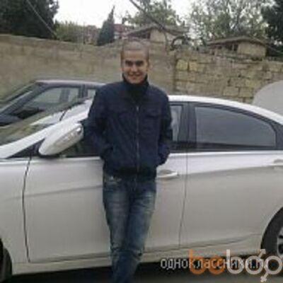 Фото мужчины orxan150592, Баку, Азербайджан, 25