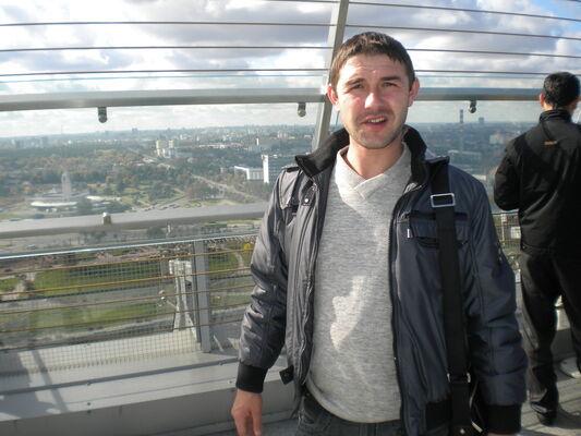 Фото мужчины Станислав, Днепропетровск, Украина, 34