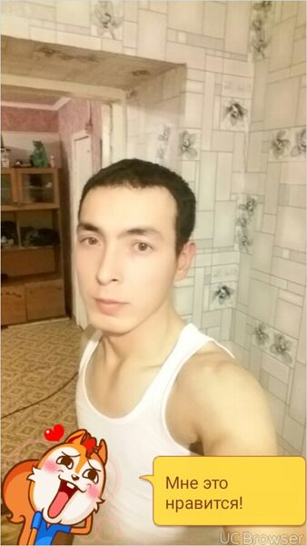 Фото мужчины Маркус, Астрахань, Россия, 28