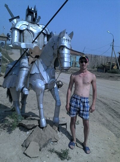 Фото мужчины Олег, Иркутск, Россия, 31