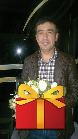 Фото мужчины ХАЙРУЛЛО, Сочи, Россия, 40