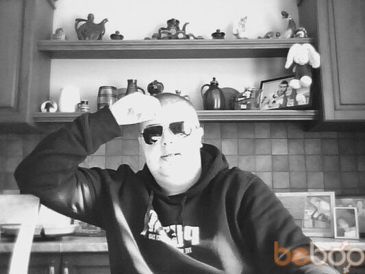 Фото мужчины Gosha, Ужгород, Украина, 29