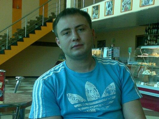 Фото мужчины Роман, Гомель, Беларусь, 29