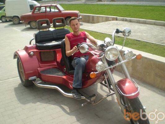 Фото мужчины jack, Каменец-Подольский, Украина, 37