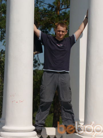 Фото мужчины Citterio, Екатеринбург, Россия, 34