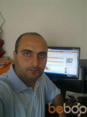 Фото мужчины Azik55, Сумгаит, Азербайджан, 36