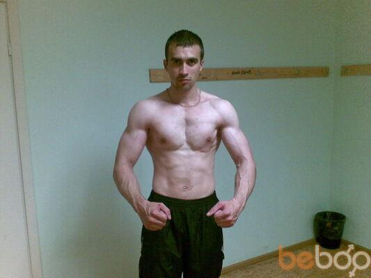 Фото мужчины batista, Вильнюс, Литва, 31