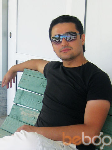 Фото мужчины Ernest, Ташкент, Узбекистан, 35