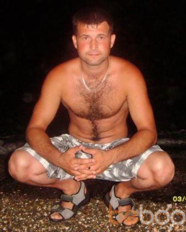 Фото мужчины SANYA, Минск, Беларусь, 31