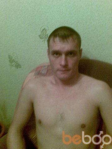 Фото мужчины paxa, Омск, Россия, 34
