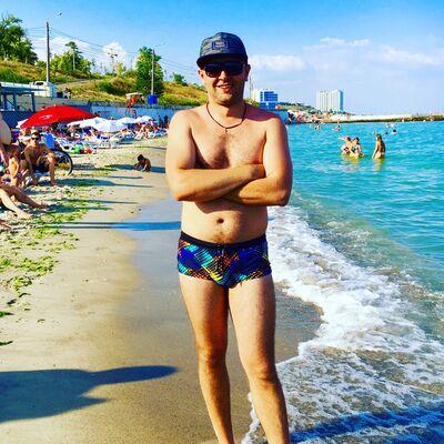 Фото мужчины Алексей, Одесса, Украина, 33