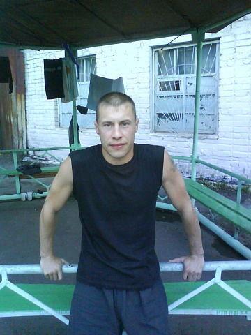 Фото мужчины николай, Липецк, Россия, 31