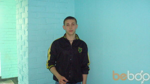 Фото мужчины maxxx, Санкт-Петербург, Россия, 29