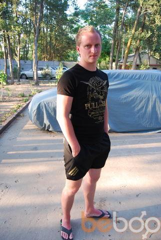 Фото мужчины fuzz, Санкт-Петербург, Россия, 31