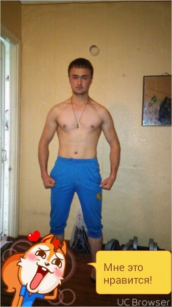 Фото мужчины хошимжон, Петрозаводск, Россия, 22