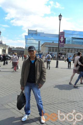 Фото мужчины чынгыз, Санкт-Петербург, Россия, 28