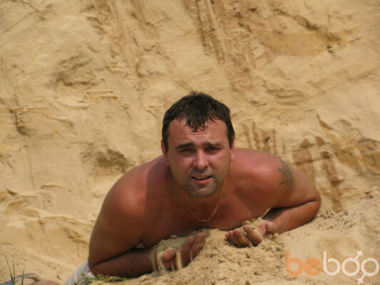 Фото мужчины radik, Минск, Беларусь, 43
