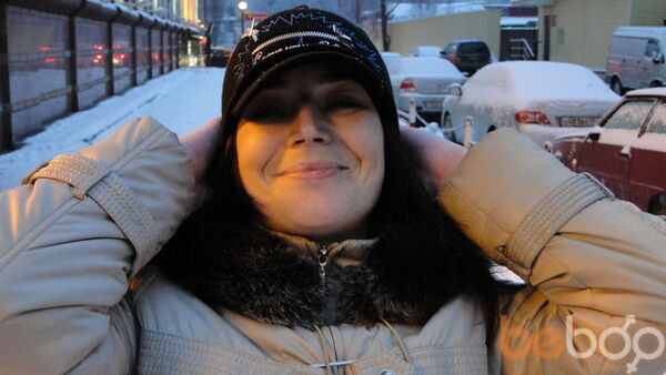 Фото девушки МашаМашенька, Москва, Россия, 36