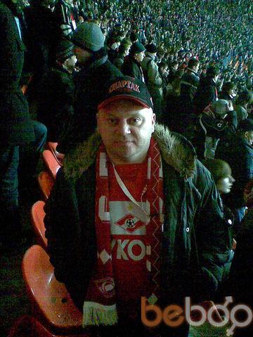 Фото мужчины sherif, Москва, Россия, 45