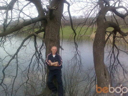 Фото мужчины yugov, Горловка, Украина, 37