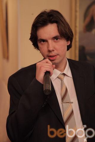 Фото мужчины boomer26, Москва, Россия, 37