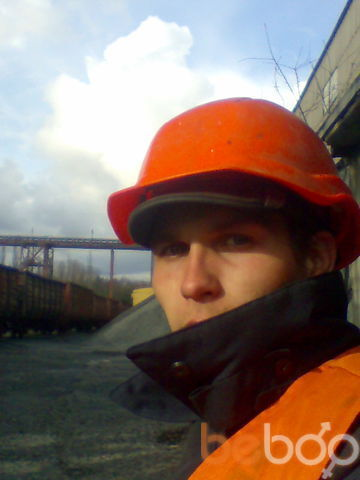 Фото мужчины drejkon, Комсомольск, Украина, 27