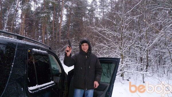 Фото мужчины СЕРЖ, Воронеж, Россия, 31