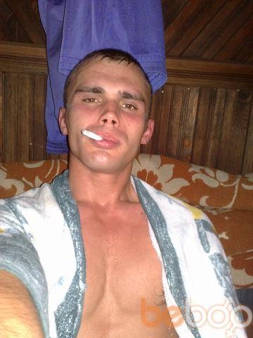 Фото мужчины WOLF, Абакан, Россия, 31