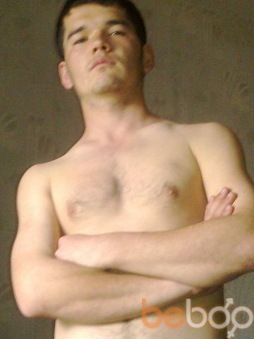Фото мужчины Skorpion, Бухара, Узбекистан, 26