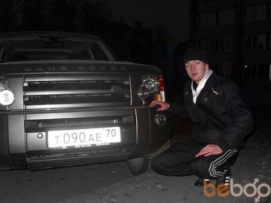 Фото мужчины road_pirates, Томск, Россия, 28