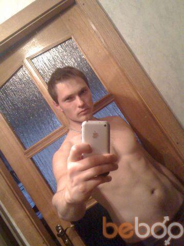 Фото мужчины Genq, Гомель, Беларусь, 32