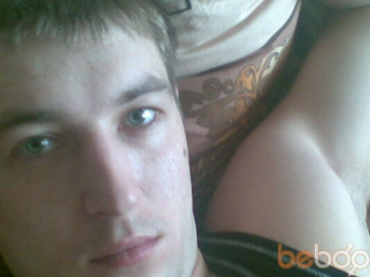 Фото мужчины Dorian, Могилёв, Беларусь, 33