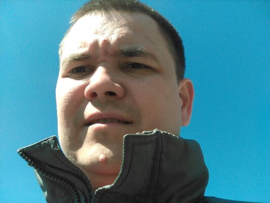 Фото мужчины Николай, Добрянка, Россия, 34